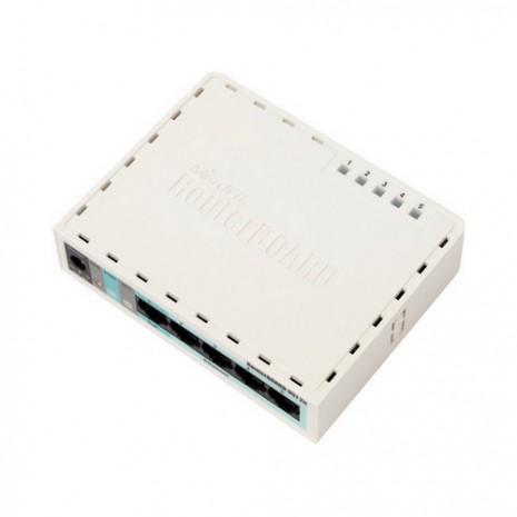 MikroTik RB951G-2HND 01