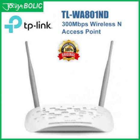 TP-Link TL-WA801ND 001