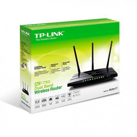 TPLink Archer C7 04