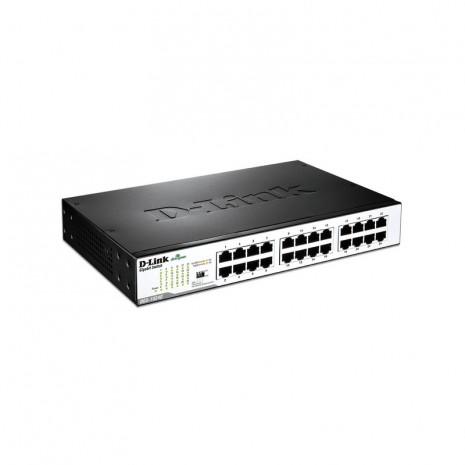 D-Link DGS-1024D 02