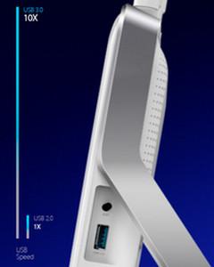 TP-Link Archer C9 Dual USB Ports untuk Mudah Berbagi