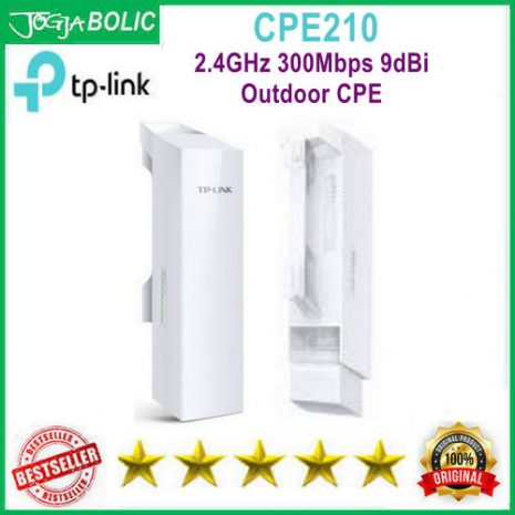 TP-Link CPE210 5star a