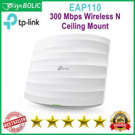 TP-Link EAP110 5star a