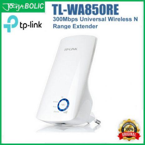 TP-Link TL-WA850RE a