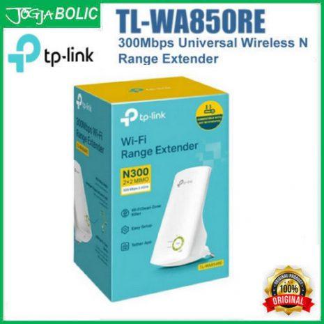 TP-Link TL-WA850RE d