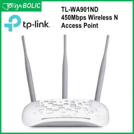 TP-Link TL-WA901ND 001