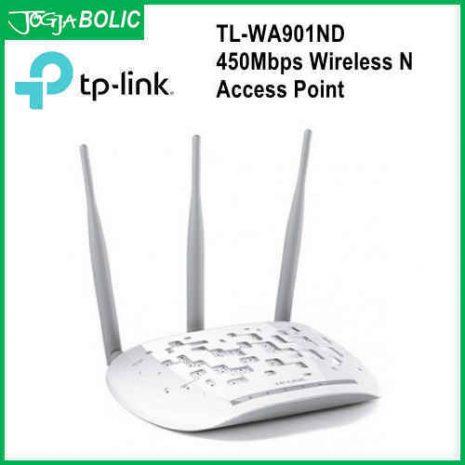TP-Link TL-WA901ND 002