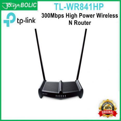 TP-Link TL-WR841HP a