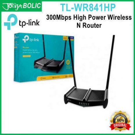 TP-Link TL-WR841HP c