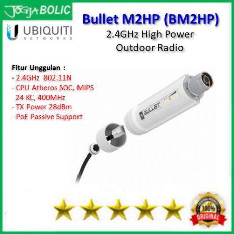 Ubiquiti Bullet M2HP a