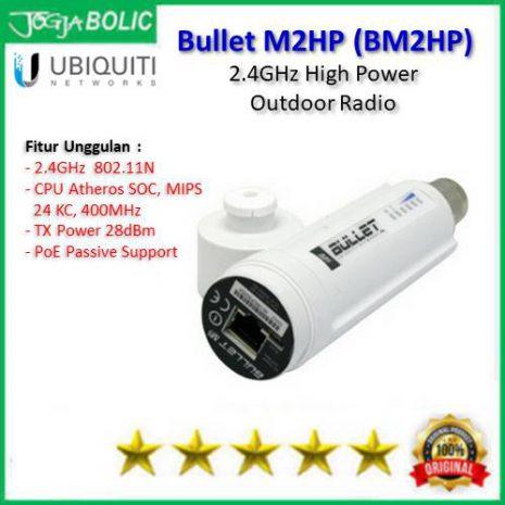 Ubiquiti Bullet M2HP b