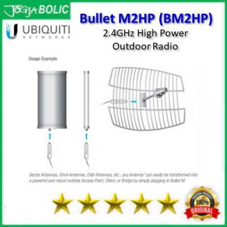 Ubiquiti Bullet M2HP c