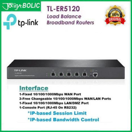TP-Link TL-ER5120 a