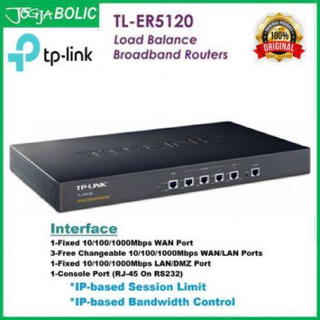 TP-Link TL-ER5120 b