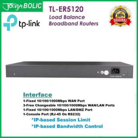 TP-Link TL-ER5120 c