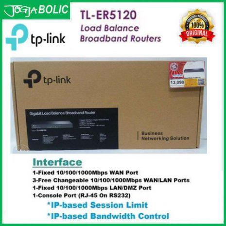 TP-Link TL-ER5120 d