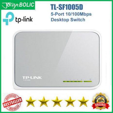 TP-Link TL-SF1005D 5star b
