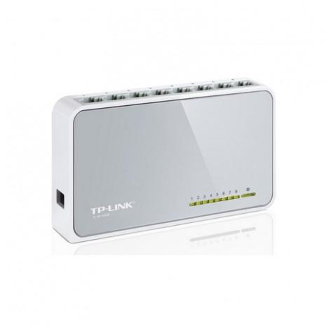 TP-Link TL-SF1008D 02