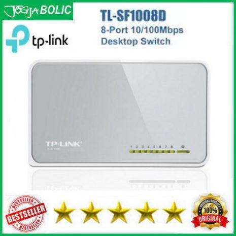TP-Link TL-SF1008D 5star b