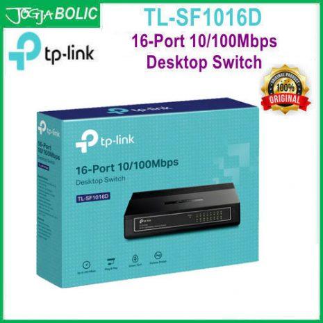 TP-Link TL-SF1016D c