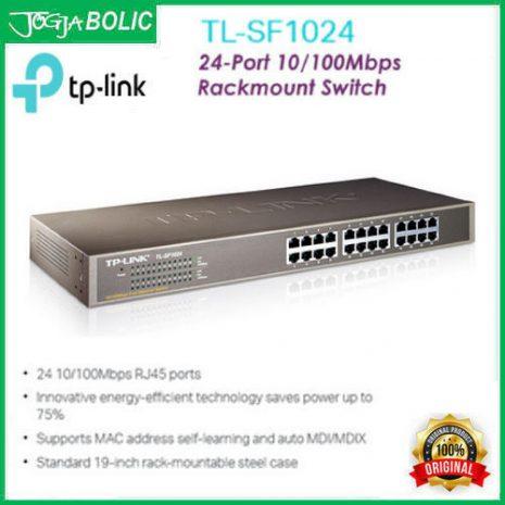 TP-Link TL-SF1024 b