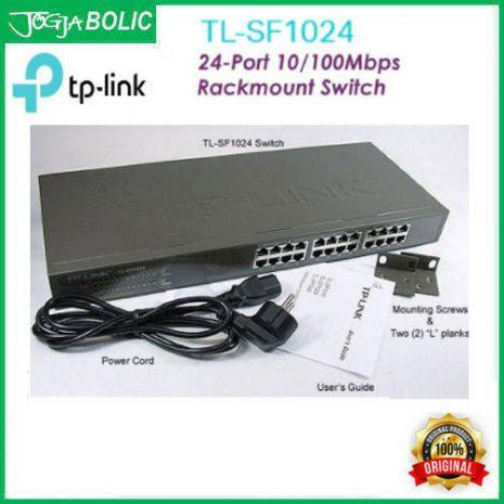 TP-Link TL-SF1024 c