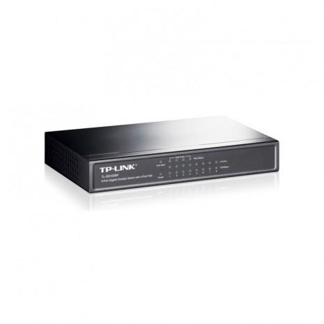 TP-Link TL-SG1008P 02