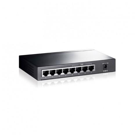 TP-Link TL-SG1008P 03