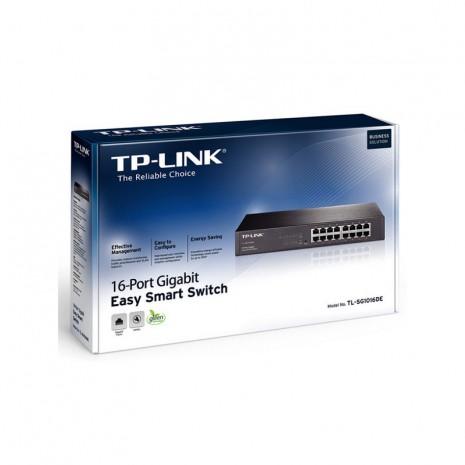 TP-Link TL-SG1016DE 03