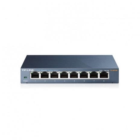 TP-Link TL-SG108 01