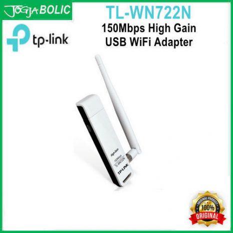 TP-Link TL-WN722N a