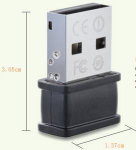 Tenda W311MI Ultra Compact Design
