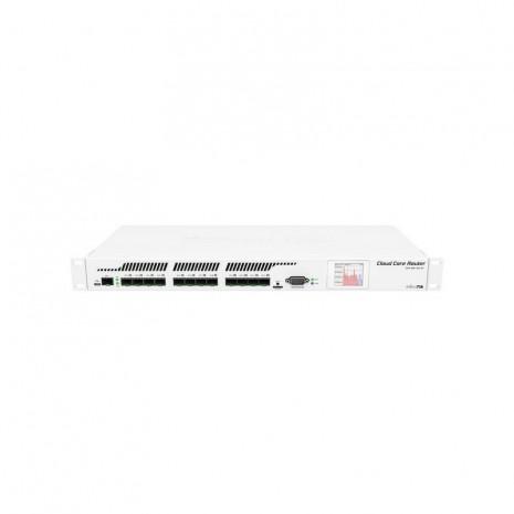 MikroTik CCR1016-12S-1S+ 01
