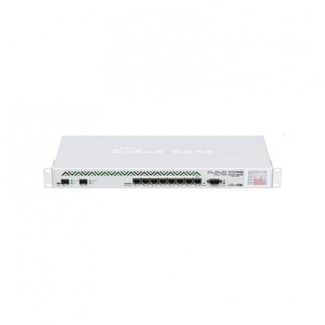 MikroTik CCR1036-8G-2S+ 01