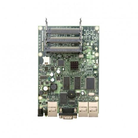 MikroTik RB433AH 01