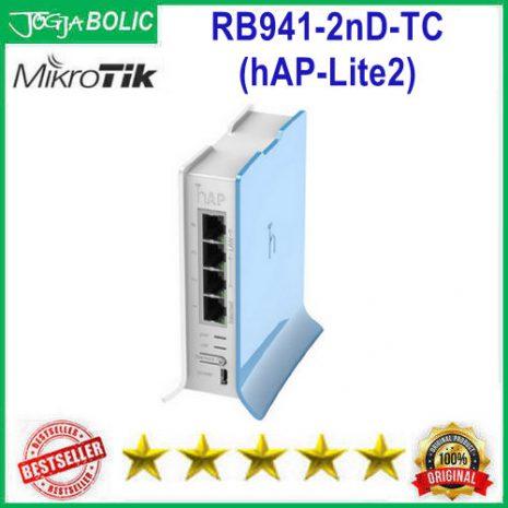 MikroTik RB941-2nD-TC (hAP-Lite2) 5star a