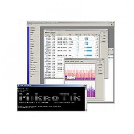 MikroTik RouterOS Level 4 01