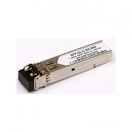 MikroBits SFP Tranceiver Gigabit (Multi Mode) SFP-SX-MM 01