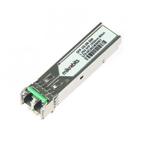 Mikrobits SFP Transceiver SFP-1G-ZR-SM 01