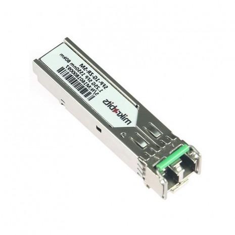 Mikrobits SFP Transceiver SFP-1G-ZR-SM 02