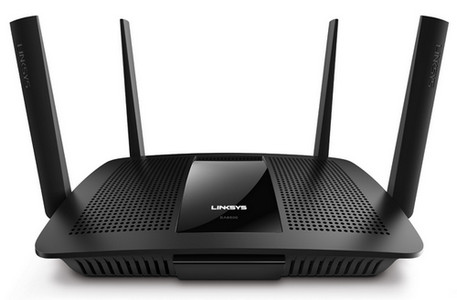 Linksys EA8500 ULTIMATE SOLUTION