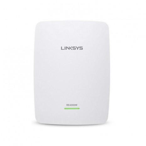 Linksys RE4000W-AP 01