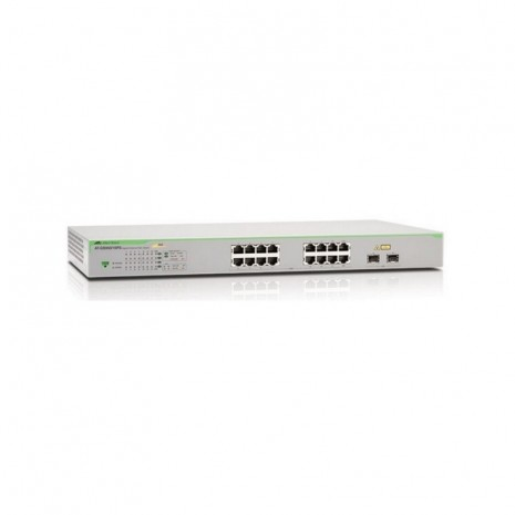 Allied Telesis AT-GS950-16PS 01