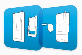 Ubiquiti AirMax Omni Plug and Play Integration