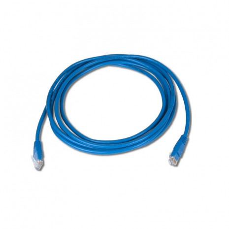 AMP Patch Cord Cat 6 4feet 01