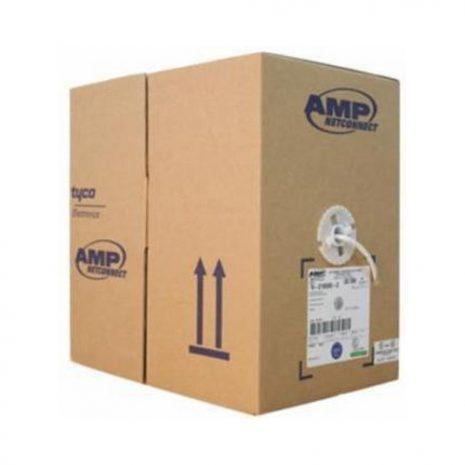 AMP UTP Cat6 01