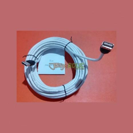 JB USB Extender 9m AMP 01