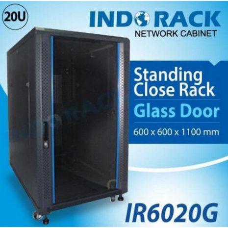 Indorack IR6020G 03