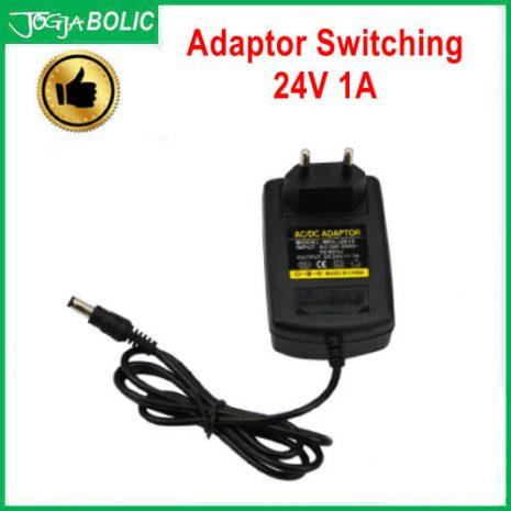 Adaptor 24V 1A a