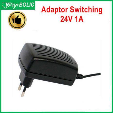 Adaptor 24V 1A b